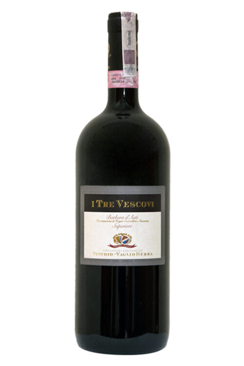 Vinchio Vaglio Barbera Superiore