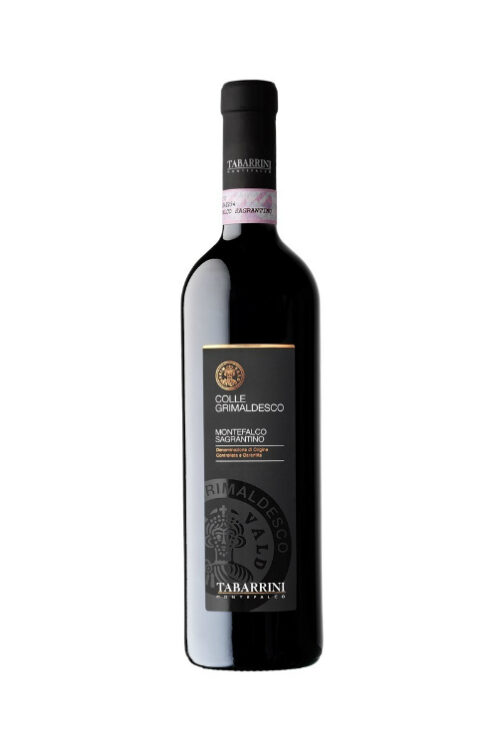 Tabarrini Montefalco Sagrantino Colle Grimaldesco