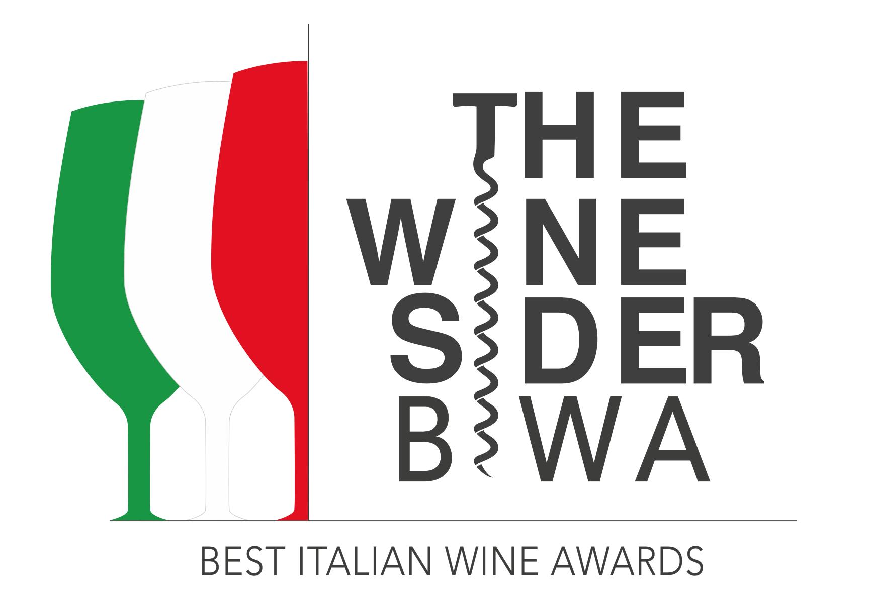 BIWA – TOP 50 ITALIAN WINES FOR 2016