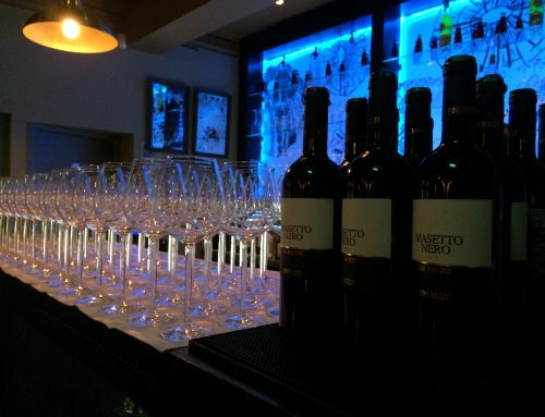 16th November 2016 – Endrizzi Wine Dinner Event @Buoys Kitchen Greystones