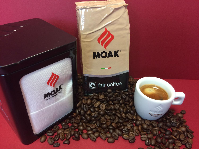 Bio Fair Trade and Organic Coffee