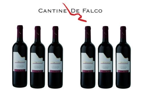 Mixed case De Falco