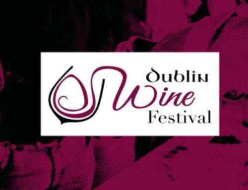 Dublin Wine Festival @Morrison Hotel