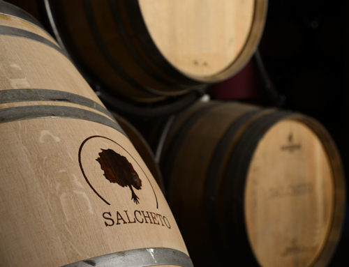 Salcheto Nobile di Montepulciano 2015 chosen as 11th best wine of 2019 for Wine Enthusiast